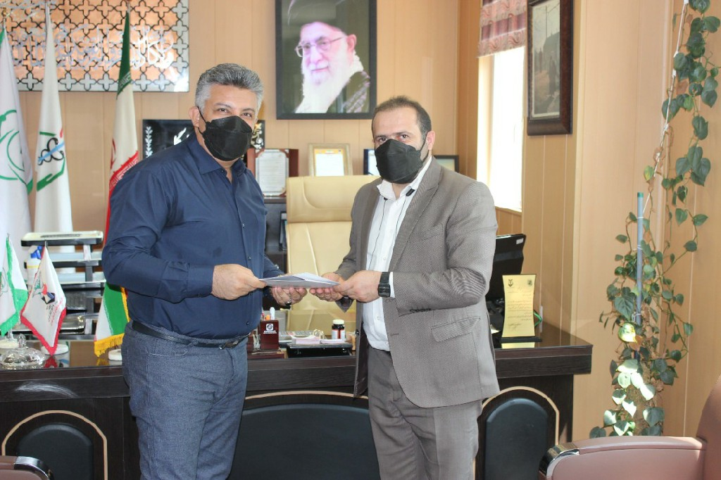 Appreciation of the doctors of Milad Shahriar Hospital by the political and social deputy of Shahriar governorate
